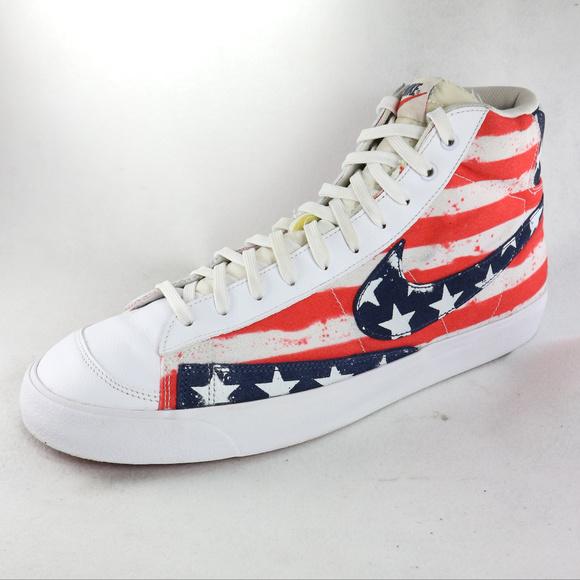 Nike Shoes   Clean Nike Blazer Mid 77